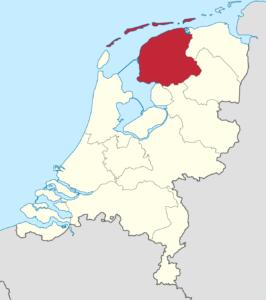 maak een afspraak op één van de locaties in friesland